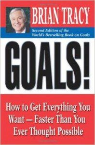 GOALS BRIAN TRACY