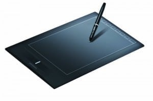 VT Realm graphics tablet