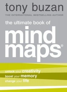 mind maps by tony buzen