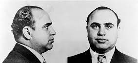 images of capone