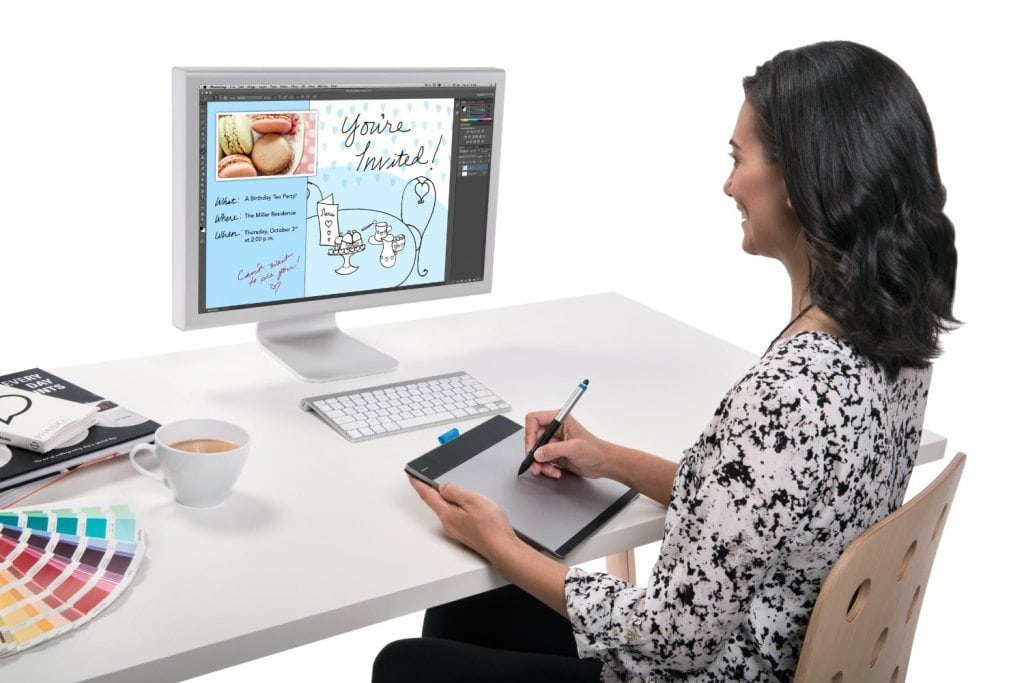 best drawing tablets for beginners 3