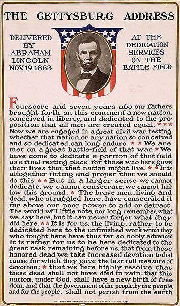 the-gettysburg-address