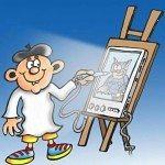 how to become a cartoonist FAQ
