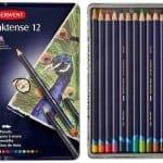 best watercolor pencils for artists - derwent