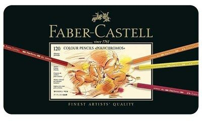 best colored pencils for artists faber castell