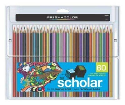 best colored pencils for artists primacolor scholar