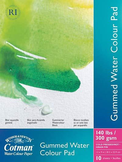 windsor-and-newton-cotman-water-color-pad
