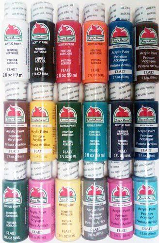 Buy Acrylic Enamel Paint