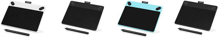 best tablets for the money wacom intuos medium