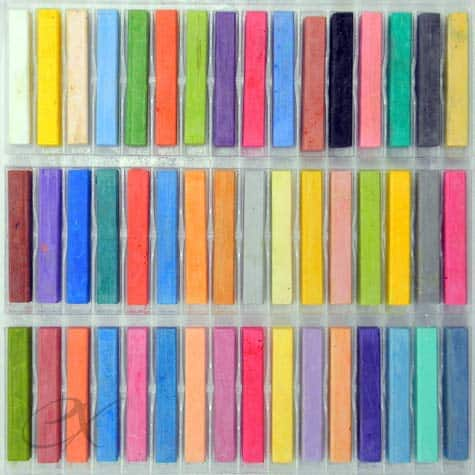 pro-art-48-piece-soft-drawing-chalk-pastels-set