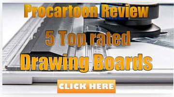 which are the best rated artists drawing boards review