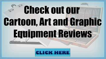 CARTOON-ART-EQUIPMENT-REVIEW-BANNER-360-X-200