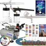 Complete-Professional-Master-Airbrush-Multi-Purpose-Airbrushing-System