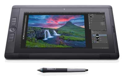 wacom cintiq companion 2 intel core i7 512gb