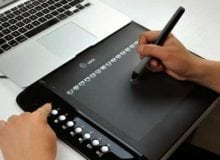 Graphics Tablet Review – 5 Top Rated Tablets