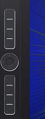 graphics tablet reviews wacom studio pro express keys