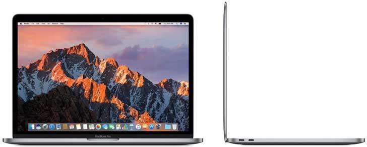 Apple MacBook Pro MLH42LLA Laptop