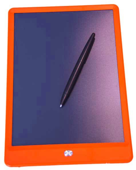 Parblo P10 review - Basic Electronic Sketch Pad