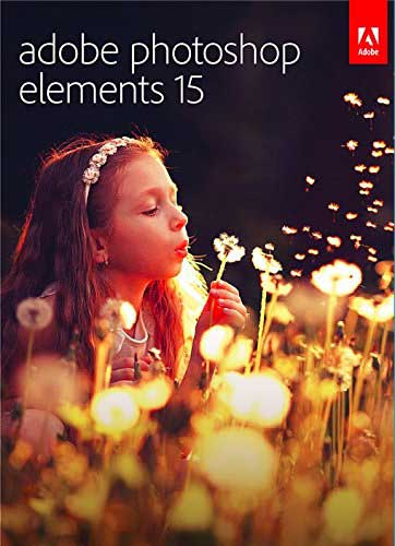 photoshop elements layers software