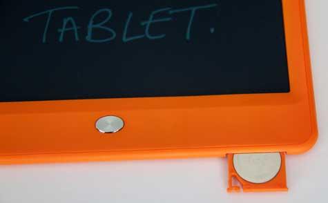 Parblo P10 Basic Electronic Sketch Pad