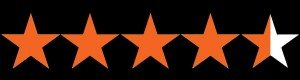 Procartoon.com 4.5 star rating