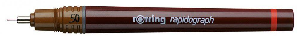 rotring rapidograph pen