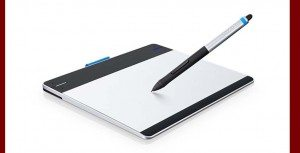 wACOM INTUOS PEN AND TOUCH GRAPHICS PAD