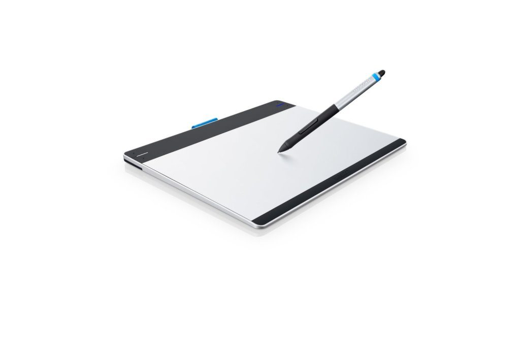 wacom bamboo best graphics tablet review