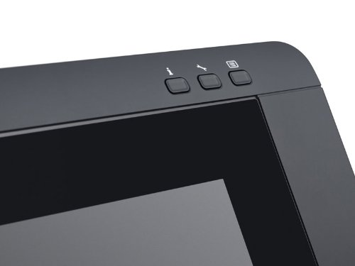 review wacom cintiq 22hd controls