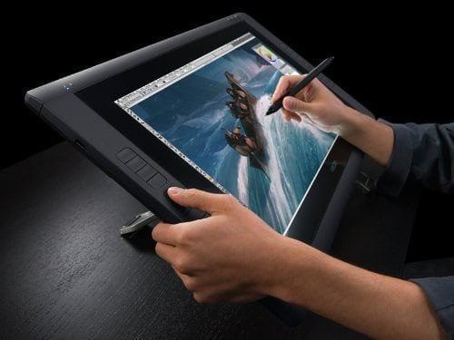 10 tips when using an on screen drawing tablet