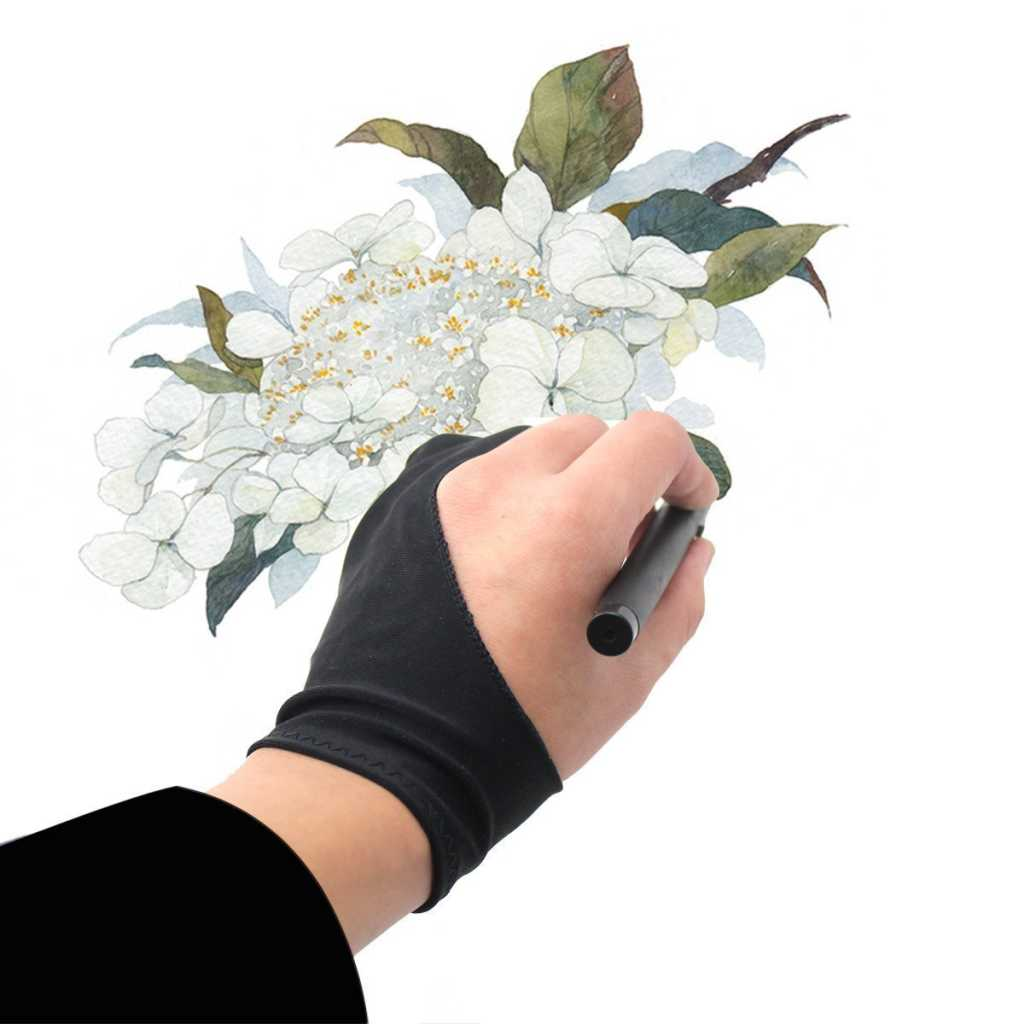 Yiynova digital graphics tablet artists gloves