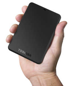 5 best external hard drives review