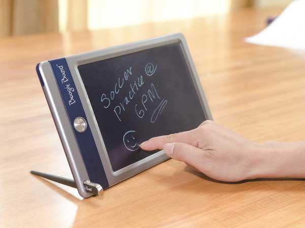 Boogie Board LCD Drawing Pad