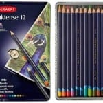 best watercolor pencils for artists - derwent