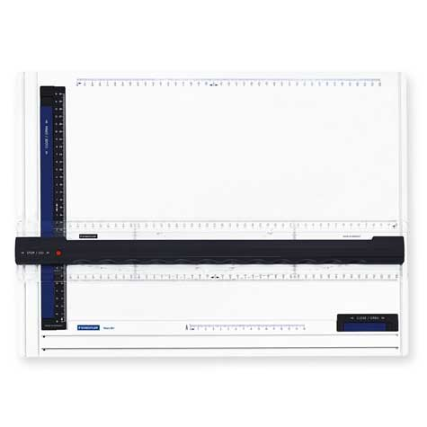 staedler-drafting-machine-drawing-board