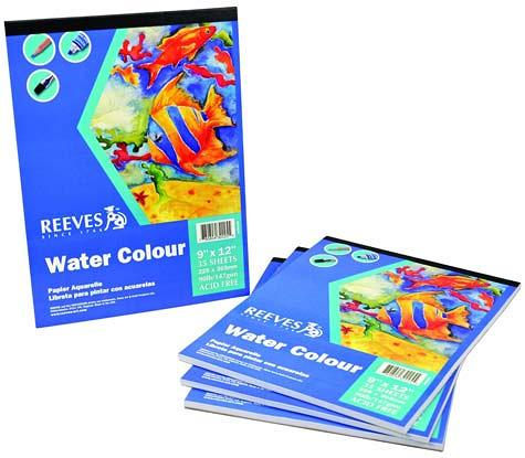 which is the best watercolor paper brand for artists