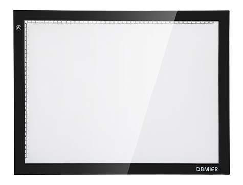 Dbmier-A2-LED-Ultra-thin-Light-Tracer-Artcraft-Tracing-Light-Pad-Light-Box---12.60'-X-20