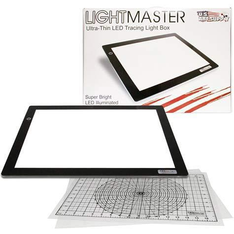 USA-ART-SUPPLY-Lightmaster