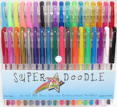 super-doodle-gel-pens-36-pack-premium-gel-pens
