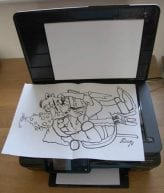 A3-cartoon-too-big-for-A3-scanner