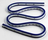 24-Inch-(60cm)-Flexible-Curve-Ruler-Flex-Design-Rule