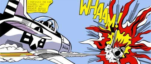 whaam-roy-lichtenstien