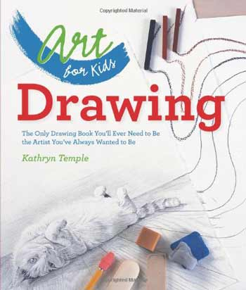 art for kids gifts for young artists