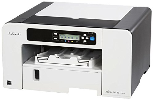 ricoh wireless sublimation printer print and sell your artwork