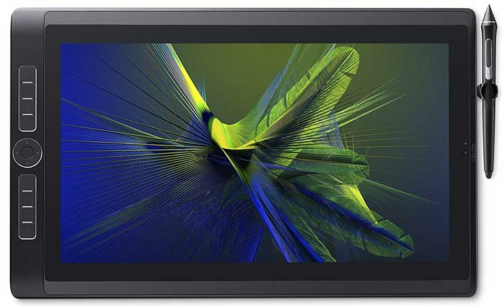graphics tablet reviews wacom mobile studio pro 13 and 16