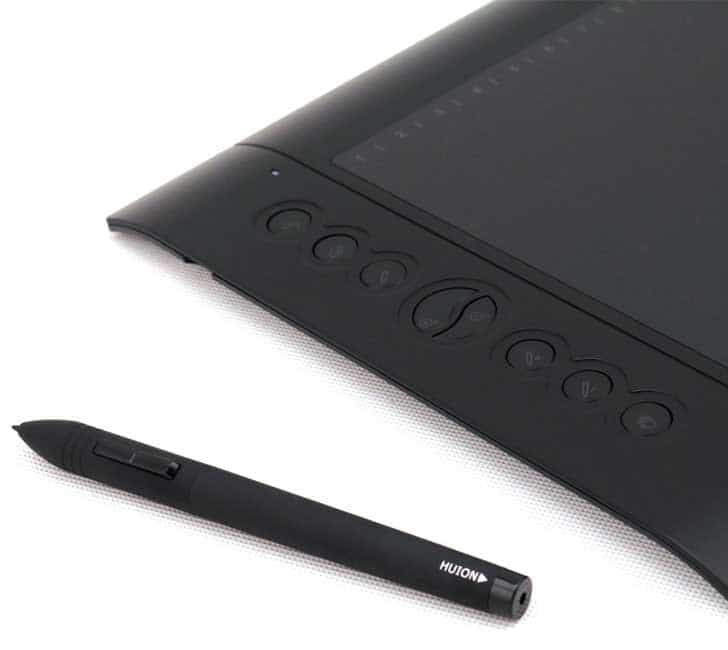 Best drawing Tablets for Artists - Magnificent 7