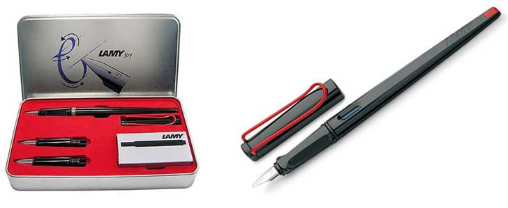lamy calligraphy pen set cartooning pen on the market