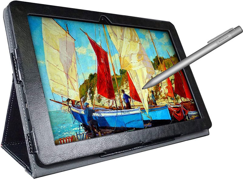 Best drawing tablets with screens
