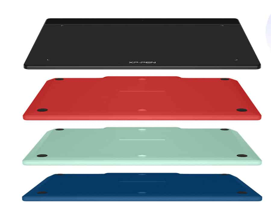 XP DECO-Fun graphics tablet - Put through its paces